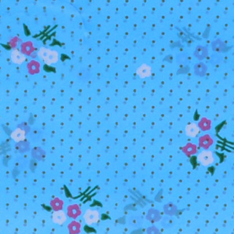 flowers blu
