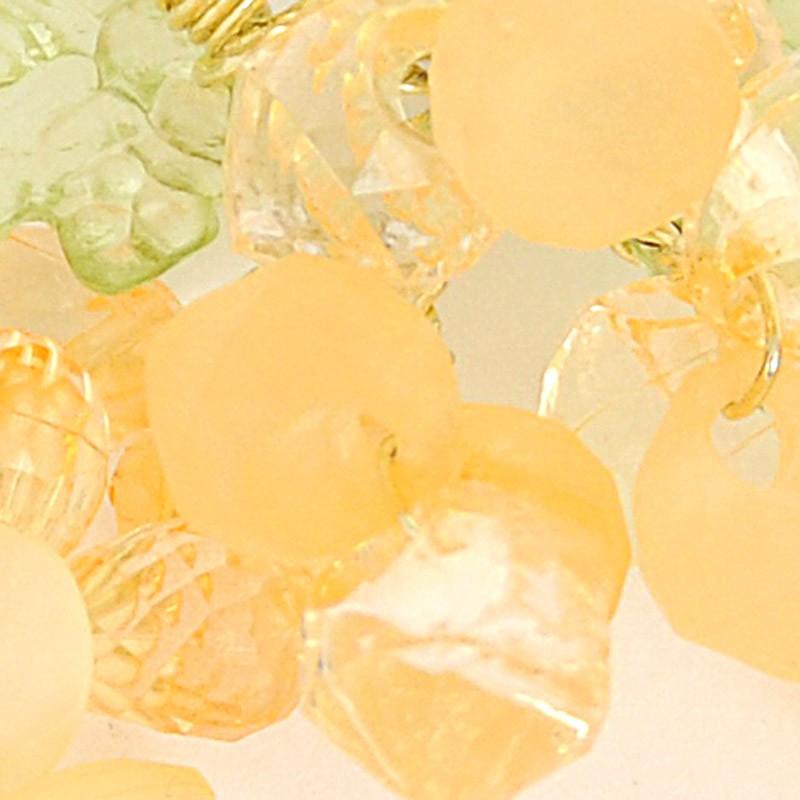 uva cristal bianca cm 5x10 un pezzo