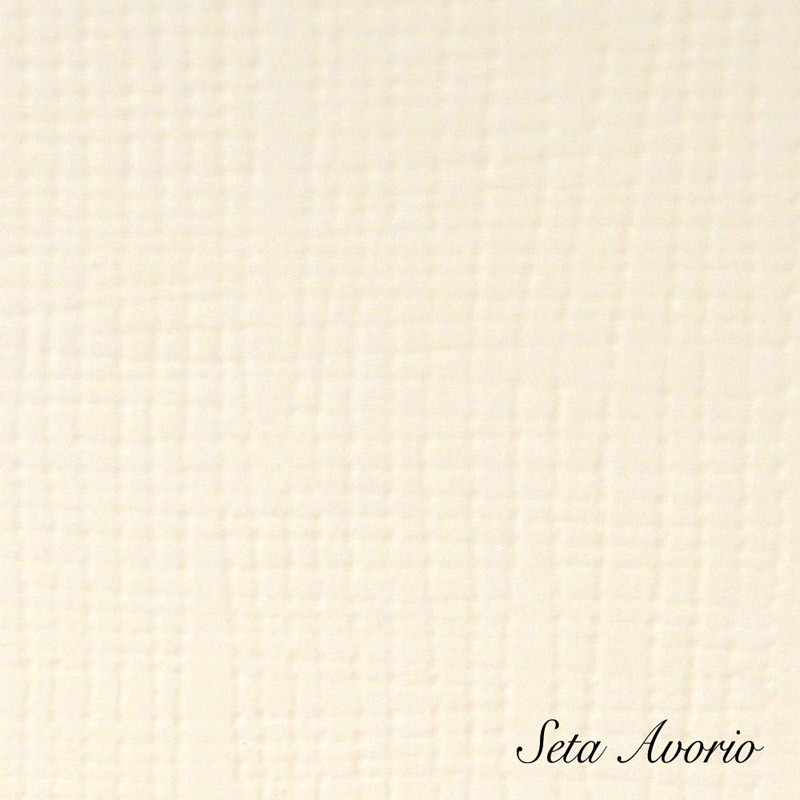 seta avorio