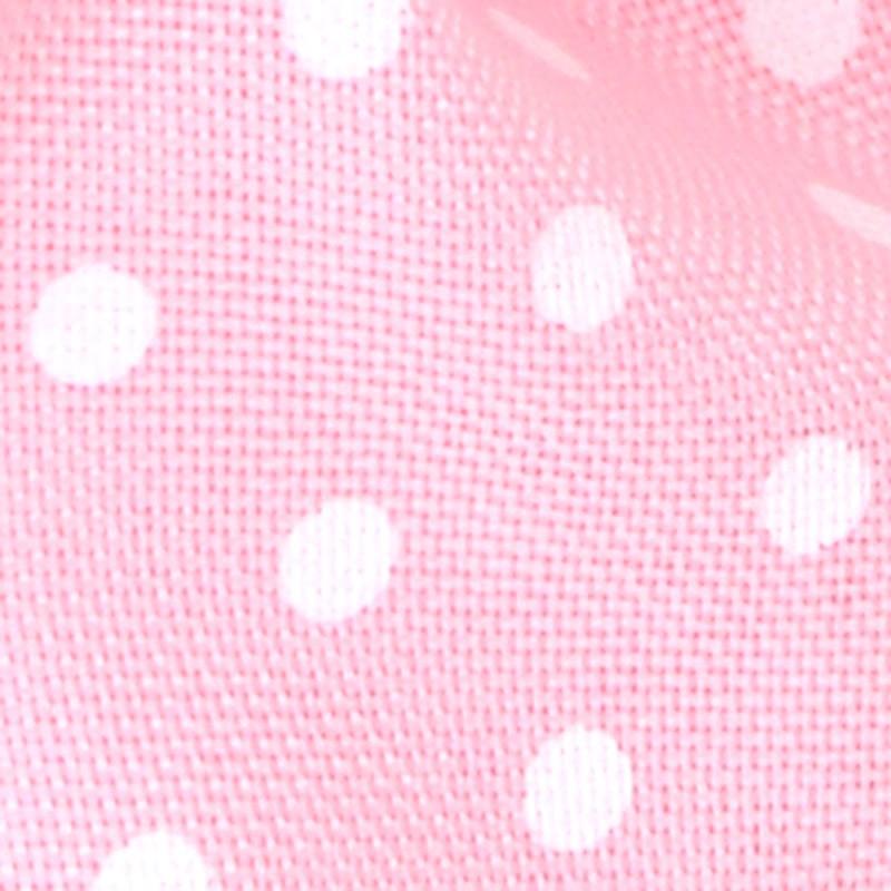 pois rosa