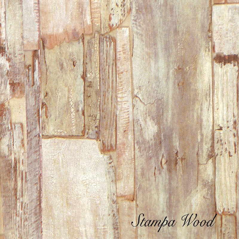 Stampa Wood