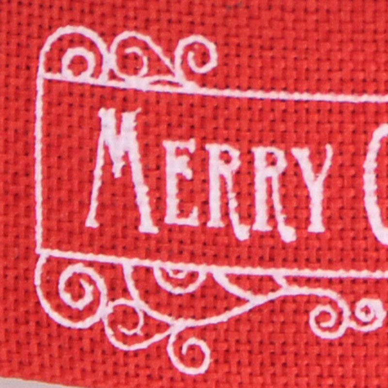 Rosso Christmas