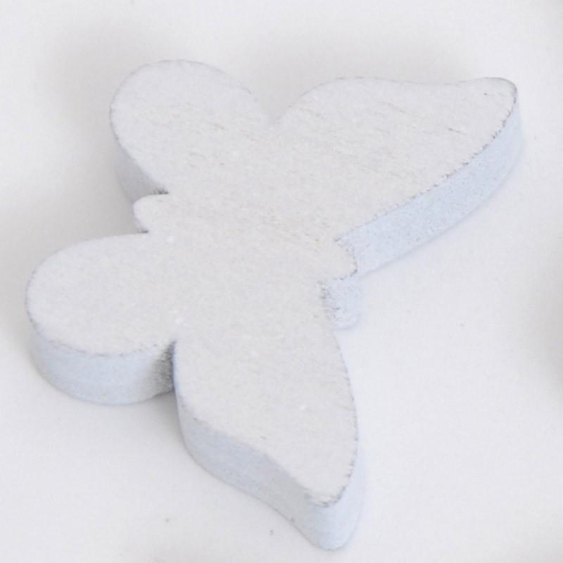 farfalla bianco