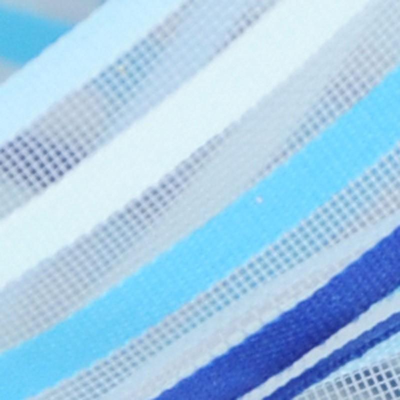 stripes azzurro