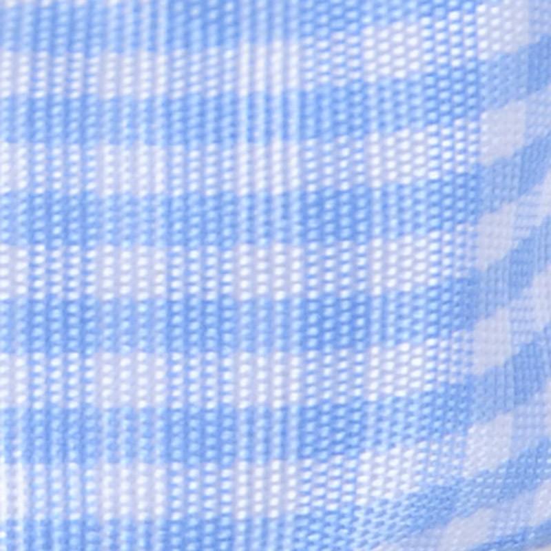 quadretti azzurro