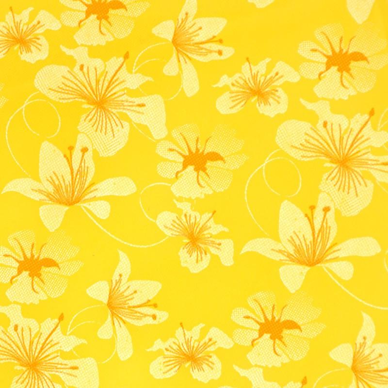 tnt fiori giallo