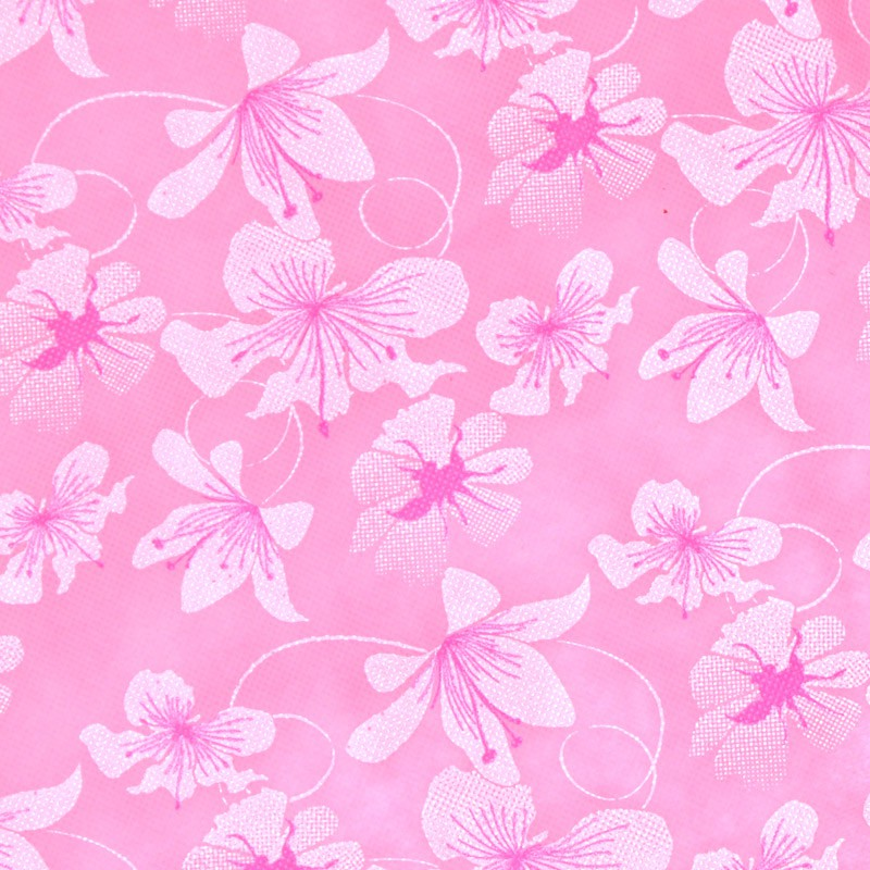 tnt fiori rosa