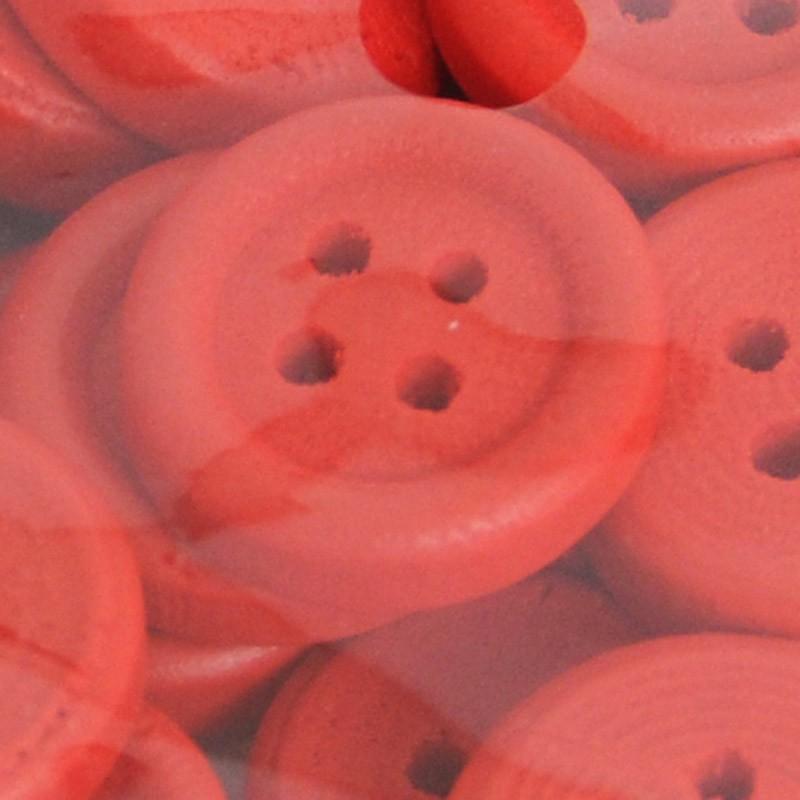 rossi 1,5 cm 36 pezzi