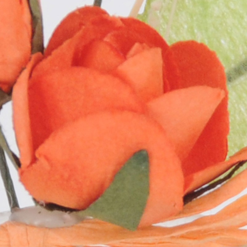 gipsy arancio