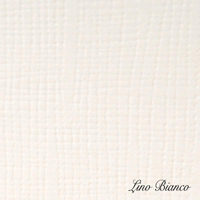 lino bianco