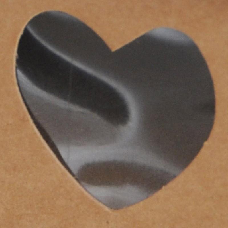casetta cuore