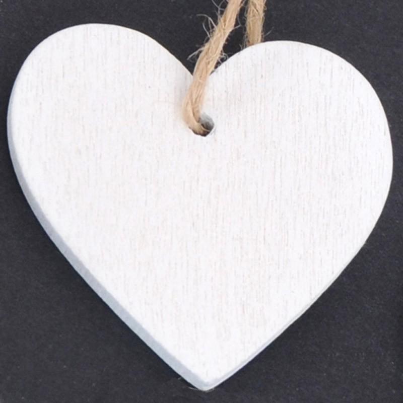legno bianco