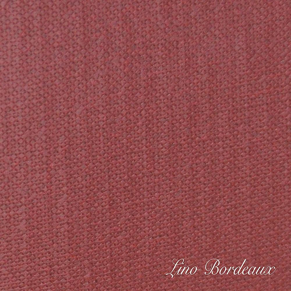 lino bordeaux
