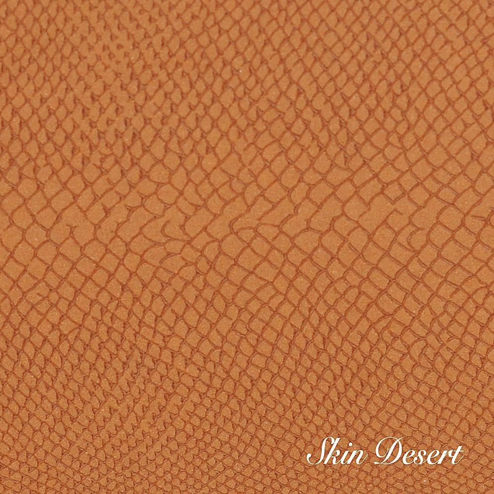 skin desert