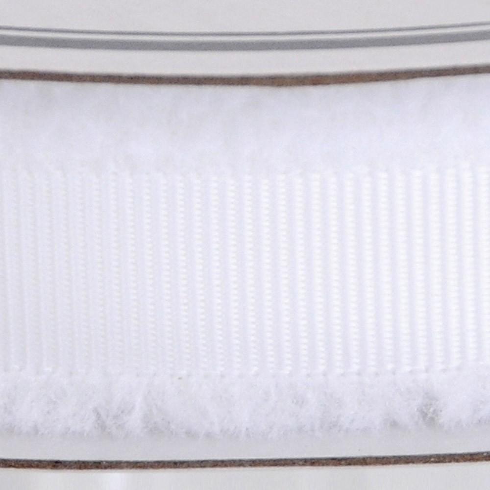 bianco frange