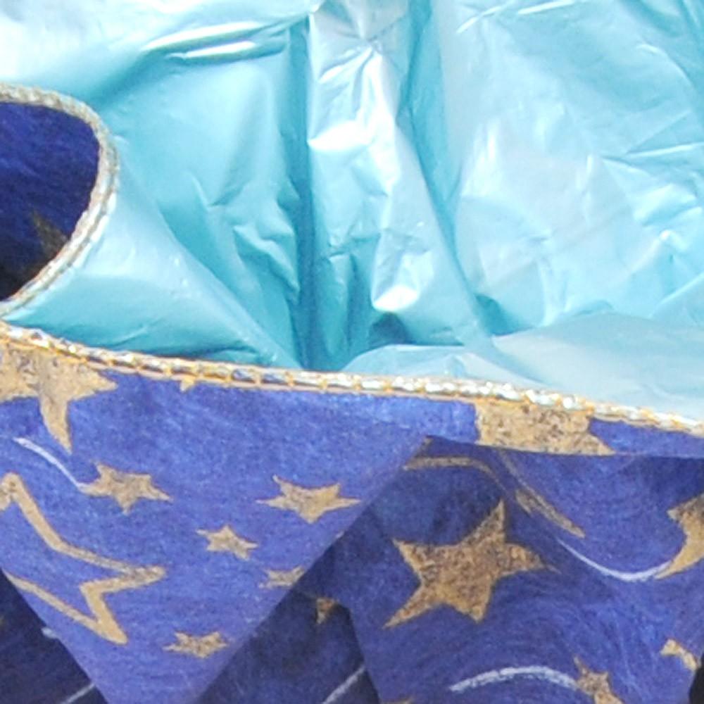 zodiaco Blu