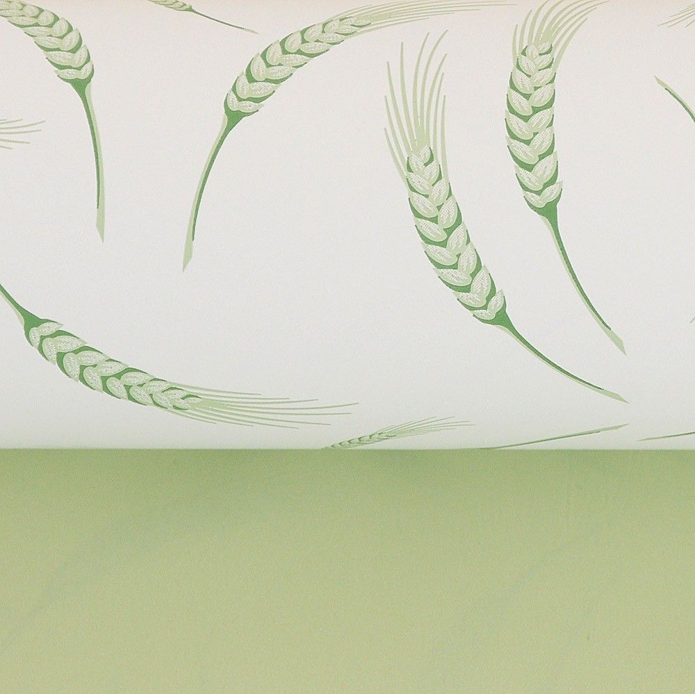 spiga verde