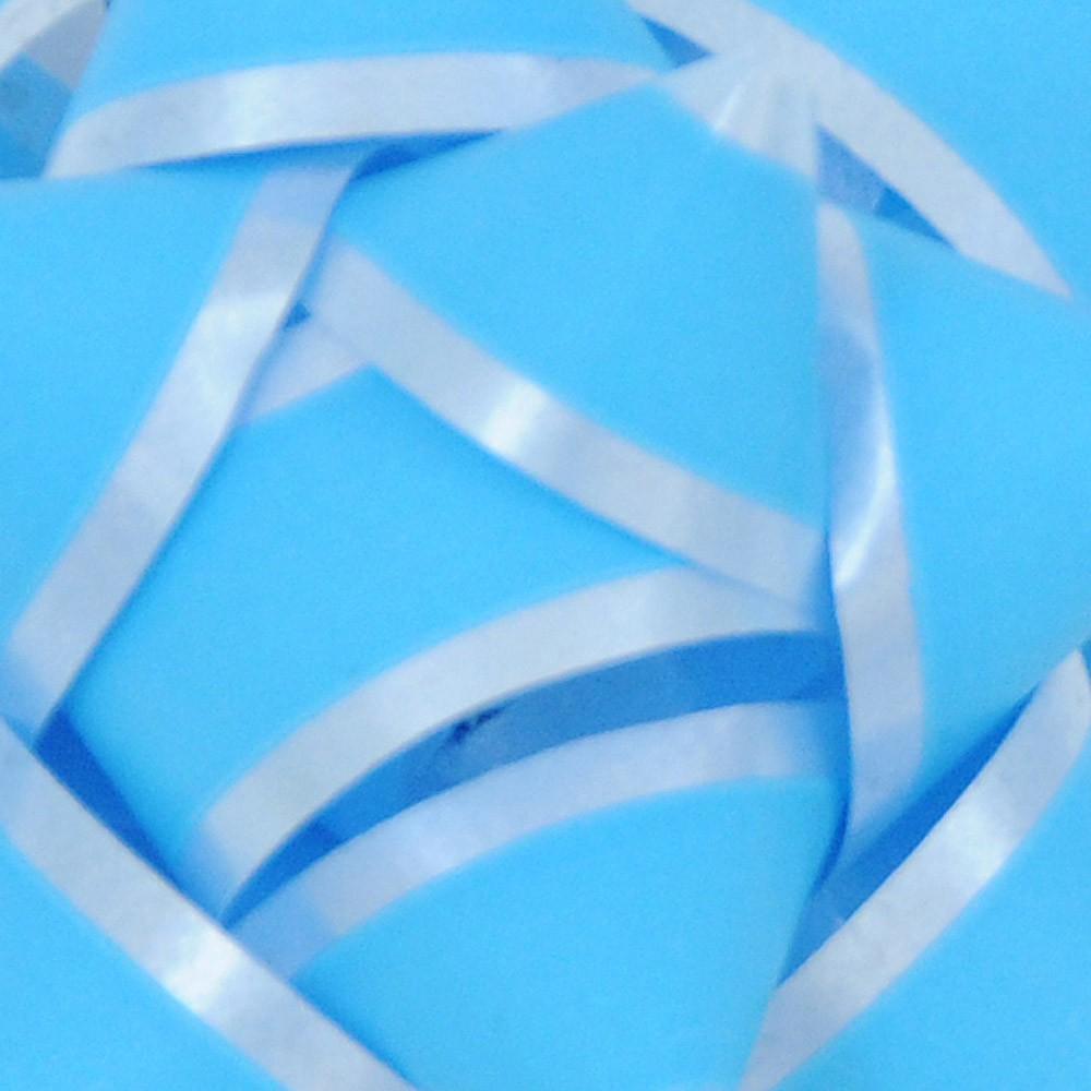 bicolor azzurro