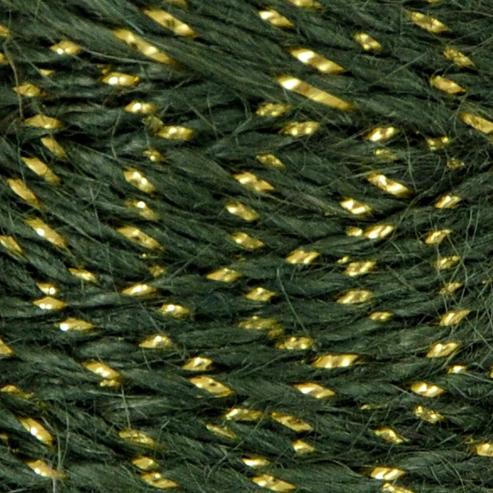 verde filo oro