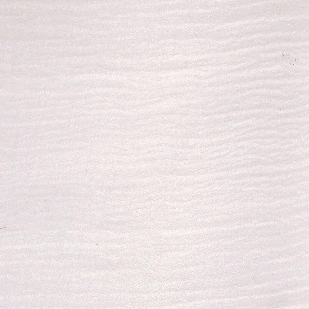 plissè bianco